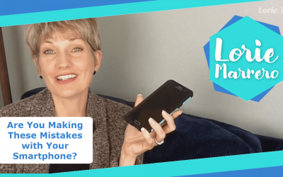 Are You Making These Mistakes with Your Smartphone?